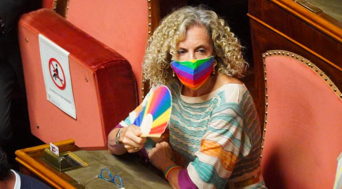 Intervista a Monica Cirinnà sul DDL Zan