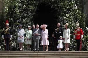 Famiglia-Reale