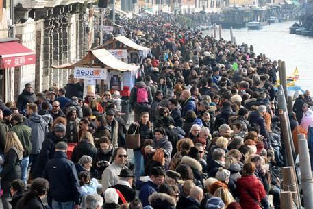 Carnevale Cannaregio