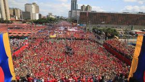 man Maduro