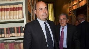 Zingaretti-Prodi