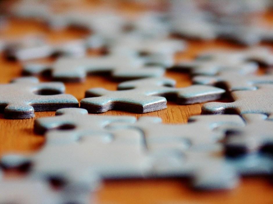 coerenza immagine puzzle personal branding