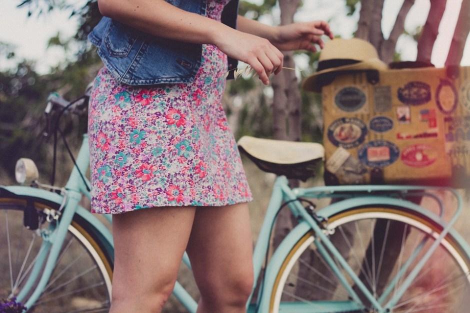 bicicletta caneschi shop gaeta cristina ilsocialblog bike sharing