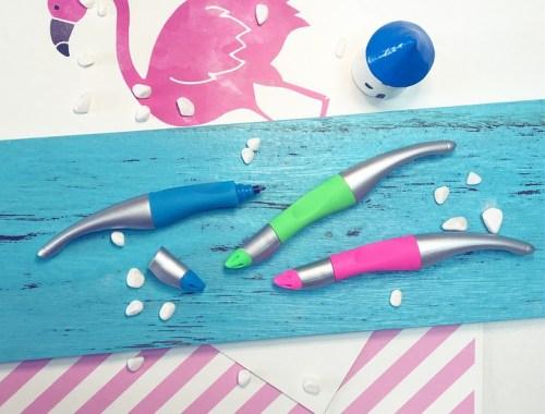 idee stationery cancelleria tornare a lavoro settembre iniziare blocco penna colori matita quaderno ilsocialblog