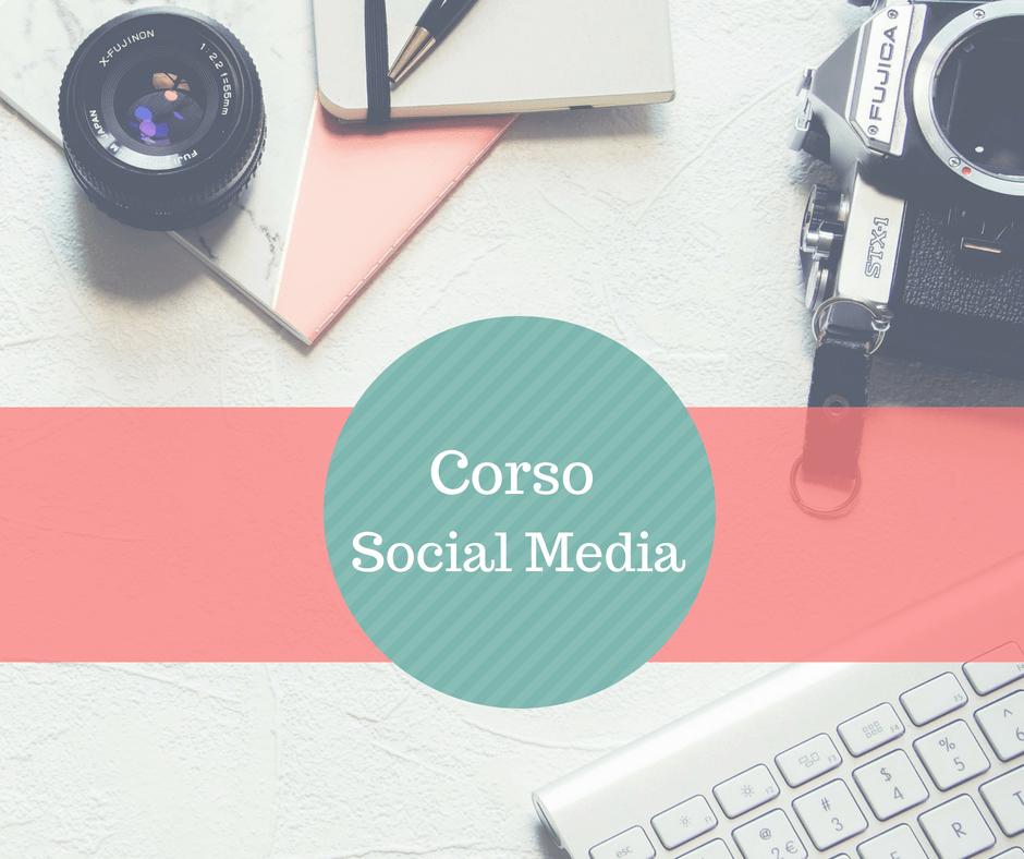 corso social media ilsocialblog