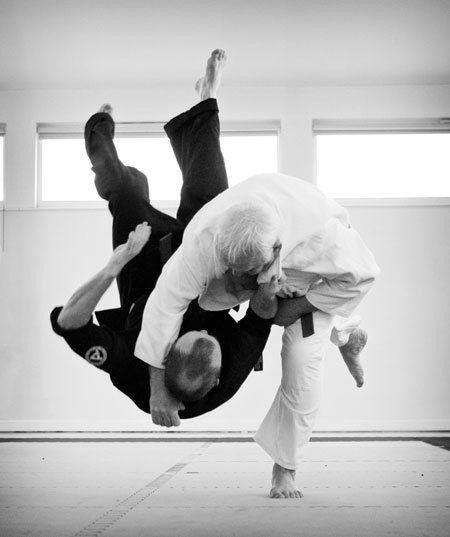 Judo: i benefici effetti di praticarlo