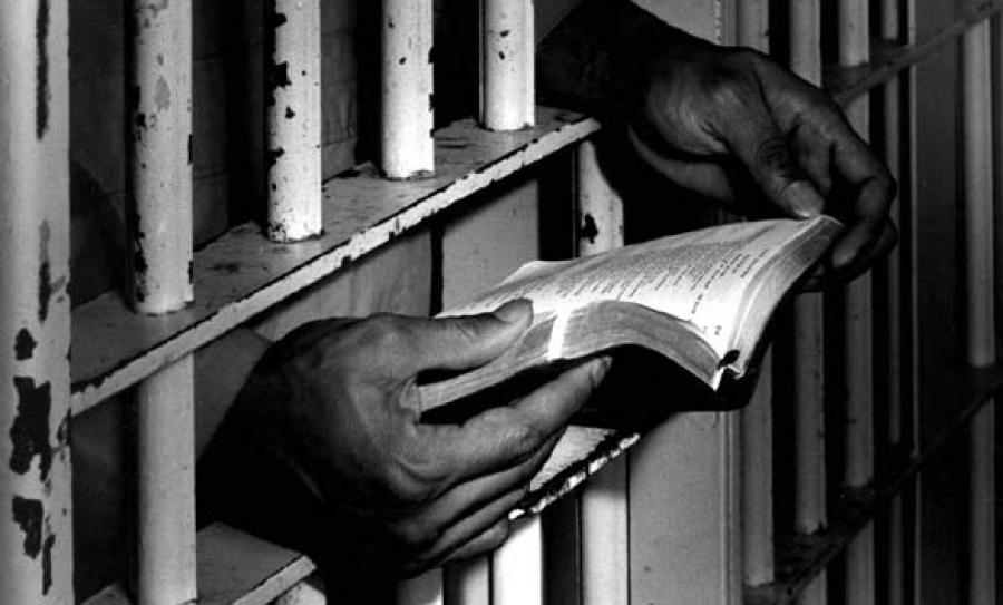 Immigrati in carcere