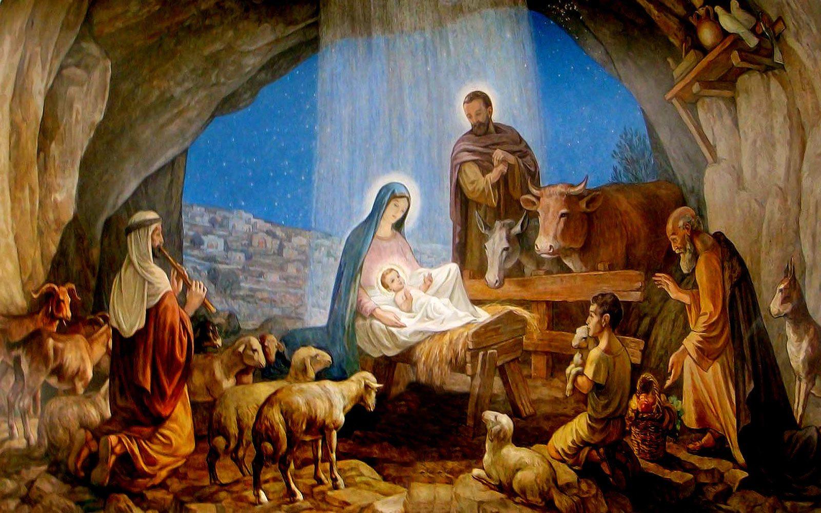 25 Dicembre – Natale
