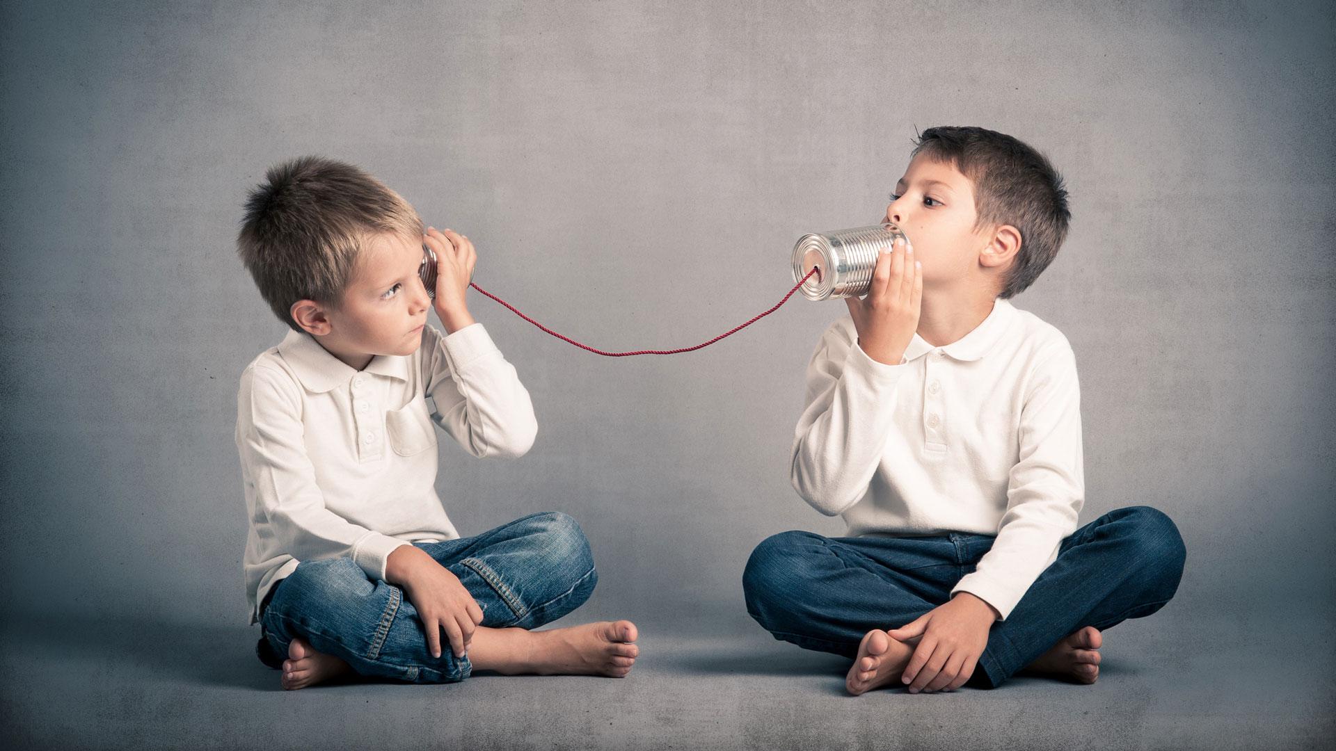 La comunicazione è selettiva