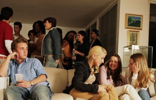 tappezzeria sociale
