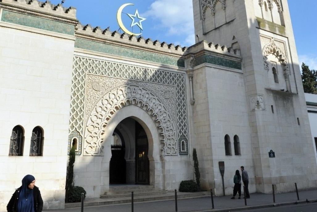 Il ghetto urbano islamico: EUROISLAM