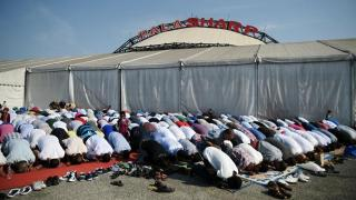 ghetto islamico