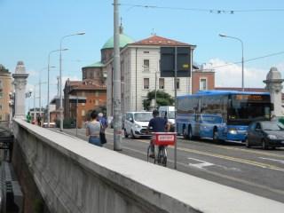Il luogo urbano globalizzato