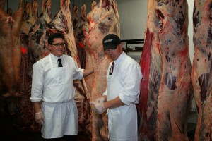 Photo: Sangudo Custom Meat Packers.
