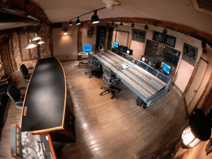 studio musica digitale
