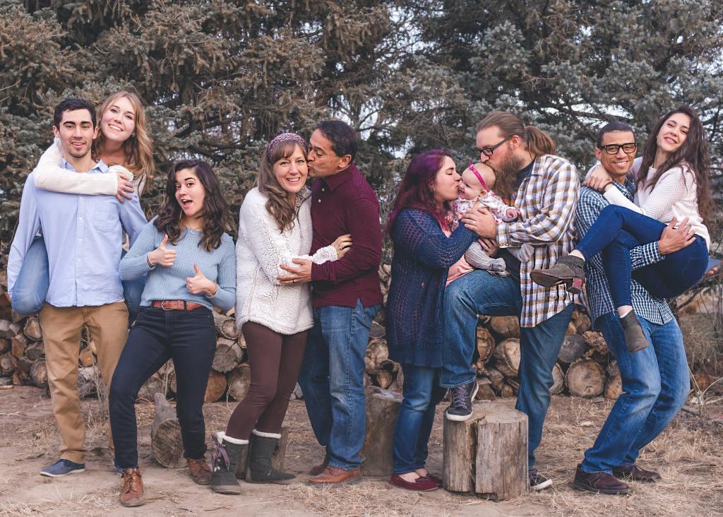 Aucun sujet ne devrait être tabou au sein d'une famille