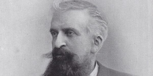 """Gustave Le Bon, autore de """"la Psicologia delle Folle"""""""