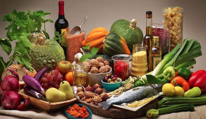 Salute mentale e alimentazione