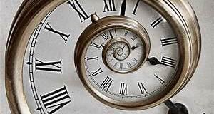 spirale del tempo