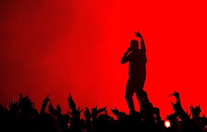 Rap, Live