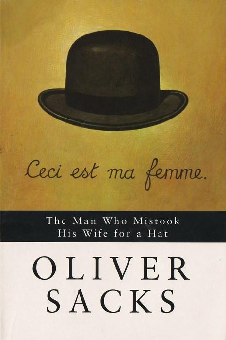Prosopagnosia e Oliver Sacks