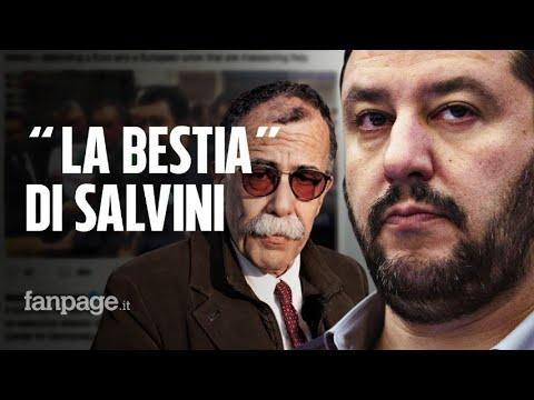 """Ruotolo e """"La Bestia"""""""