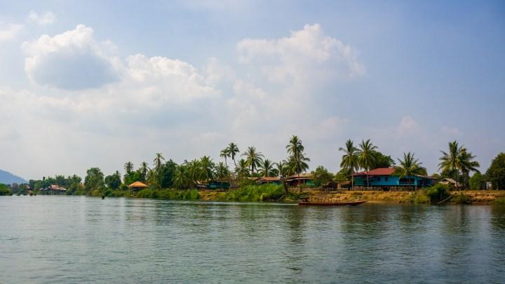 Au réveil sur les 4000 îles