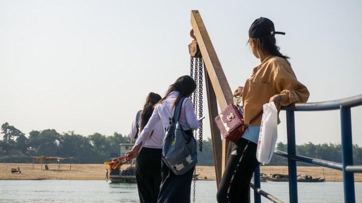Kratie, Kampong Cham : de l'éphémère et de l'espoir