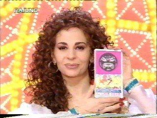 La Zingara - Cloris Brosca