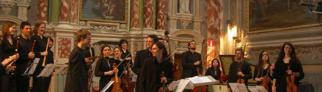 Academia Montis Regalis Baroque and Classical Orchestra