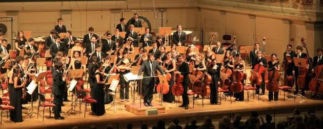 orchestra giovanile italiana