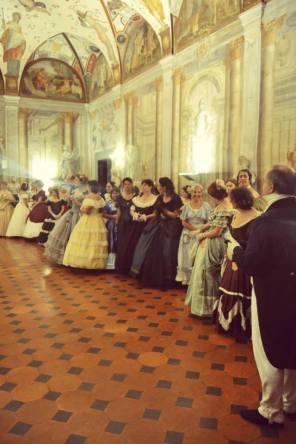 Ballo a Pisa 15-12-2013