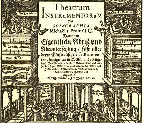 Theatrum Praetorius