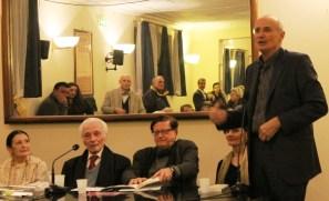 Alberto Testa Carla Fracci Gremese