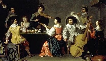 bando musica antica