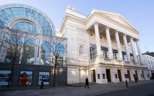 Royal Opera House Royal Ballet