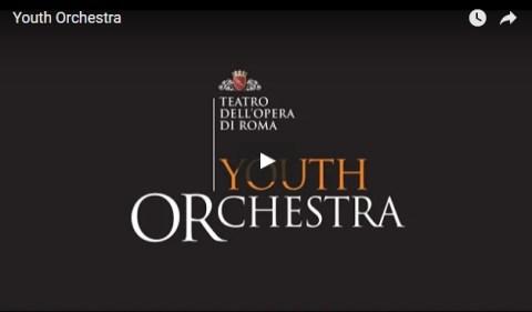copertina youth orchestra