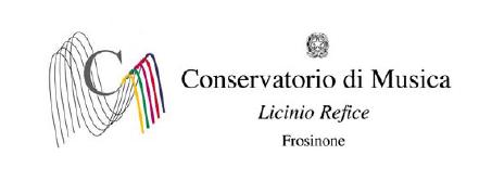 graduatorie Conservatorio Frosinone