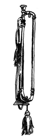 praetorius tromba rinascimentale