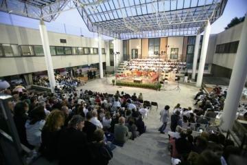 Orchestra del Conservatorio - FR
