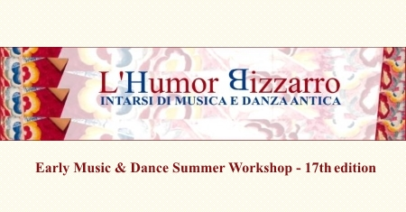 """L'Humor Bizzarro 2018"" - registration info and costs"