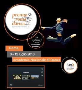 Premio Roma Danza