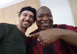 Erasmus AND Bamako