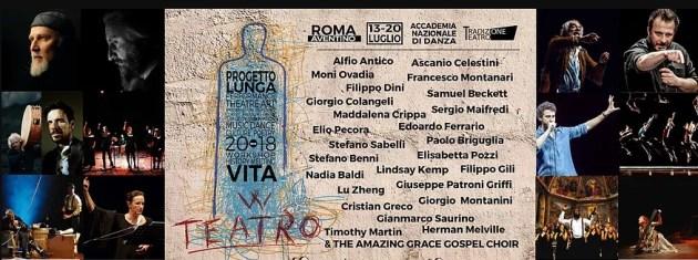Progetto Lunga Vita Festival