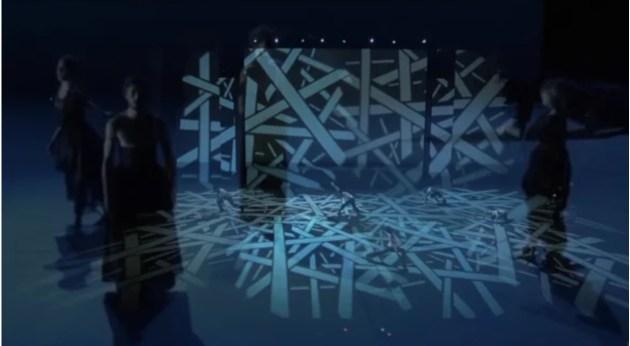 Premio Roma Danza Choreography Video-Dance
