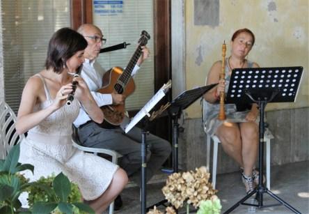 Ensemble Regency Teatro della Memoria