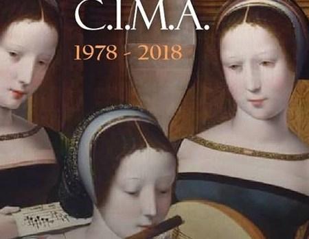 Coro Polifonico del C.I.M.A.