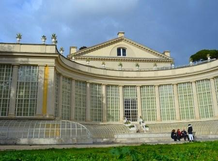 Teatro di Villa Torlonia Accademia Filarmonica