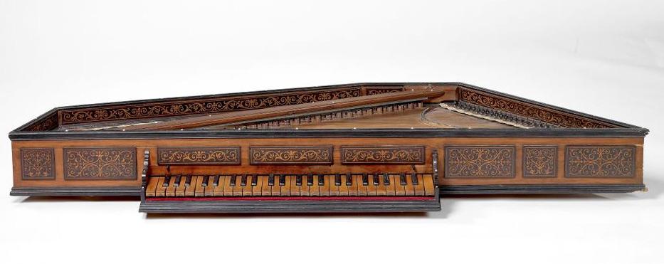 Corsi di Musica antica e di strumenti storici nei Conservatori italiani