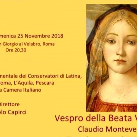Paolo Capirci Latina Early Music